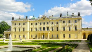 Belvedere Palace: Essential Facts You Need to Know 3