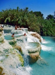 Saturnia Hot Springs: 9 Amazing Things to Know 11