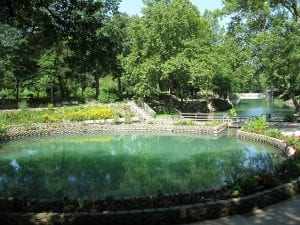 things to do in Eureka Springs