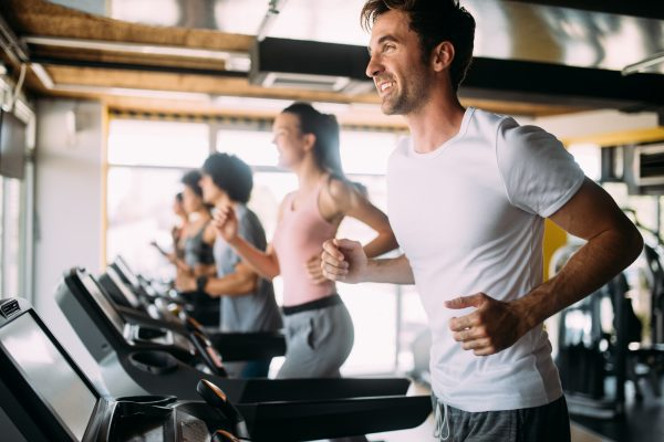 How You Can Increase Endurance in The Gym 1