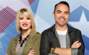 4 Infectiously Funny Faces Behind Brooke and Jubal and How They Made Our Mornings Different 1