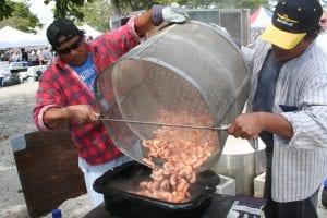 Fort Myers Beach Lions Shrimp Festival kicks off