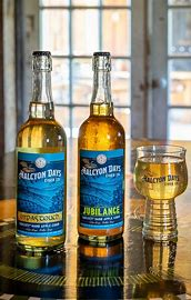 Halcyon Days Cider Company