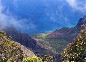 Honopu Trail