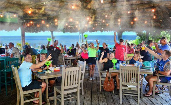 Jekyll Island restaurants