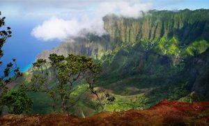 Kuilau Ridge Trail, Kauai