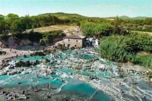 Saturnia Hot Springs: 9 Amazing Things to Know 13