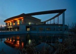 Utah cultural center