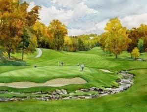 7 Best Golf Courses in Alabama 4