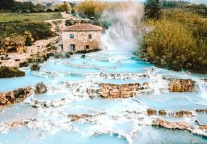 Saturnia Hot Springs: 9 Amazing Things to Know 3