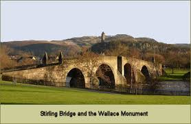Why Did the Battle of Stirling Bridge Happen? 2