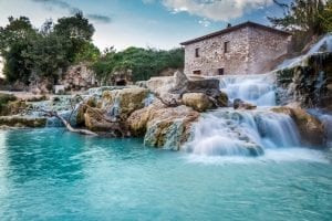 Saturnia Hot Springs: 9 Amazing Things to Know 6