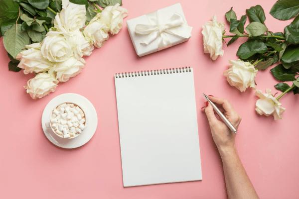 8 Wedding Planning Tips & Tricks 1