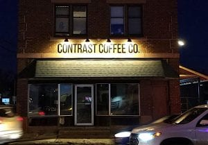 Contrast Coffee Offering Something Different in Michigan's Upper ...