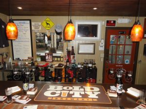#38 – Bold City Brewery in Jacksonville, FL | Brews Travelers 365