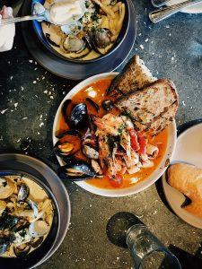 Italian Restaurants Des Moines