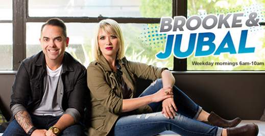 4 Infectiously Funny Faces Behind Brooke and Jubal and How They Made Our Mornings Different 8