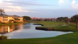 Golf Courses in Florida