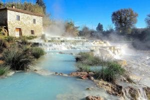 Saturnia Hot Springs: 9 Amazing Things to Know 8