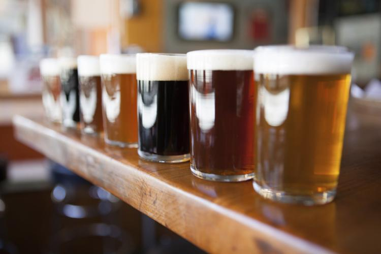 Jax Brew Bus Beer Tours in Jacksonville, FL - Jax Ale Trail