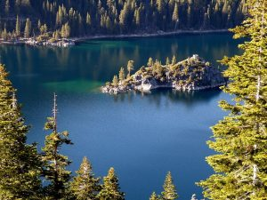 6 Things to Know Before Visiting Lake Tahoe Waterfall 2