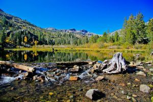 6 important things about Lake Tahoe Waterfall.