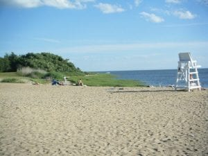 Martha's Vineyard Beaches: The 6 Thrilling Escapes 1