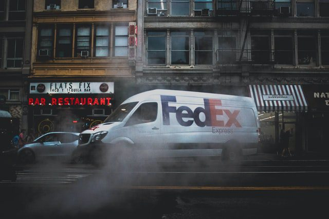 Story of How Blackjack Saved Fedex 2