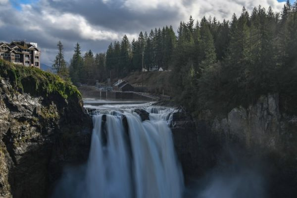Snoqualmie Falls: 6 Charming Things to Know 3