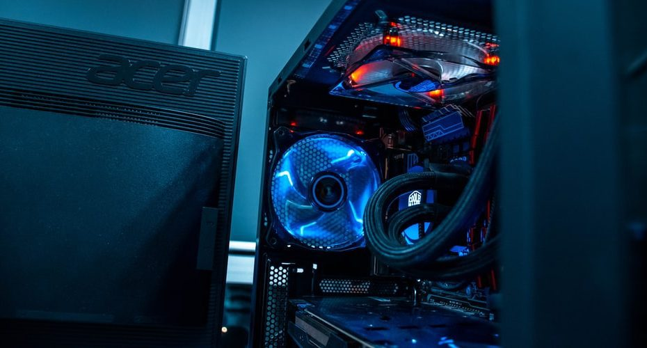 Why Are Computers the Best Device for Playing Games? 27