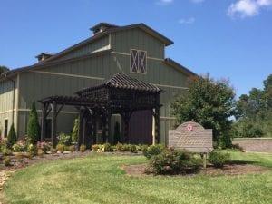 photo0.jpg - Picture of Burntshirt Vineyards, Hendersonville - Tripadvisor