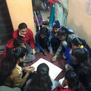 Pratisandhi: Breaking taboos on Sex-Ed in India 3