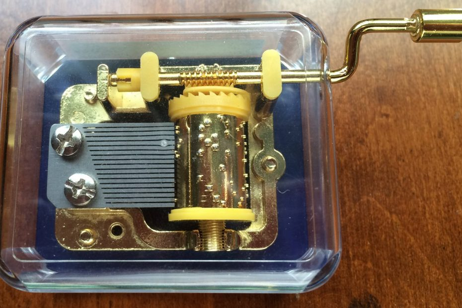 Getting Tired of Custom Music Box? 10 Sources of Inspiration That'll Rekindle Your Love 29