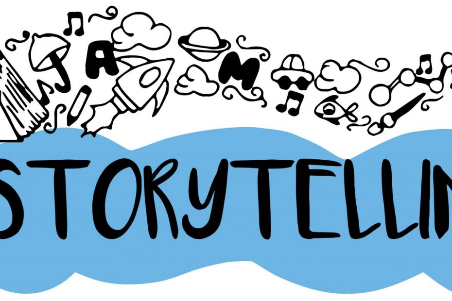 11 Effective Storytelling Presentation Ideas For You 2