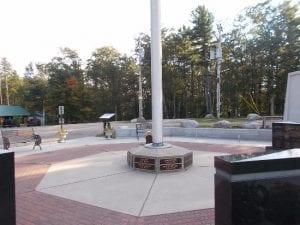 Korean War Veterans Memorial - No Reservation Costs