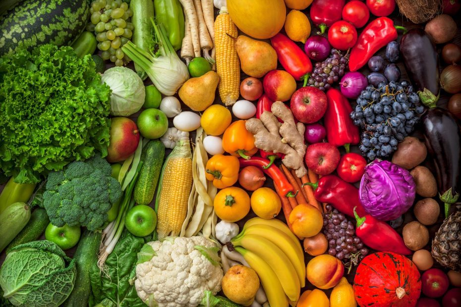 10 Amazing Health Benefits of Organic Food 4
