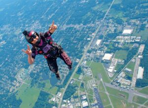Skydive DeLand - Skydive in Florida, United States