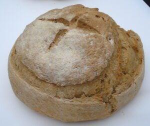Ancient Egpytian Bread
