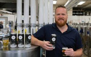 Gretzky Estates taps into beer market with help from Niagara College ...