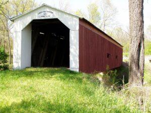 Cades Mill Bridge