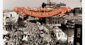 Fifty third Fells Point Festival
