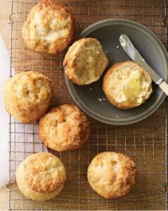 A Brief History of Scones: How Did They Originate? 7