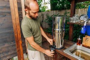 Berkey Water Filter - Scam or Real? 4