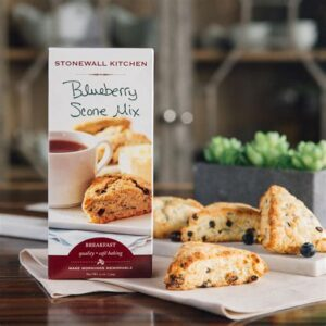 A Brief History of Scones: How Did They Originate? 5