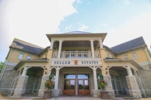 Peller Estates: Best Winery To Visit at Niagara-on-the-Lake | For Two ...