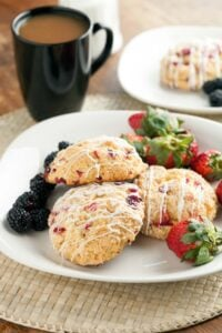 A Brief History of Scones: How Did They Originate? 6