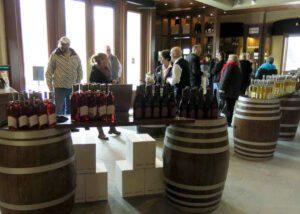 Reif Estate Winery | Niagara on the Lake Wineries