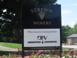 Strewn Winery | Niagara on the Lake Wineries