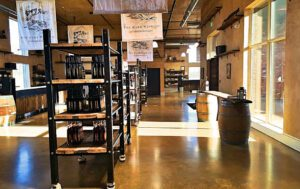 The Hare Wine Co. | Niagara on the Lake Wineries