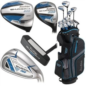 Tour Edge Golf Clubs at Amazon - Top Brands. Best Prices